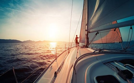 The 'Yacht Test': What are Business Assets?