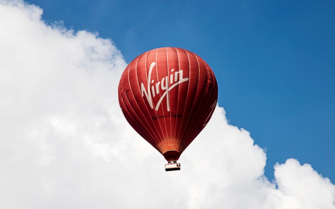 Learning from Richard Branson