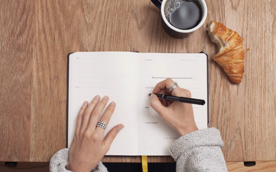 The Secret to Making Your To-Do List Manageable.
