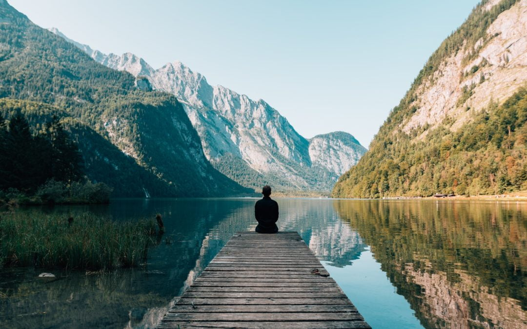 Use Mindfulness to Break Bad Habits.
