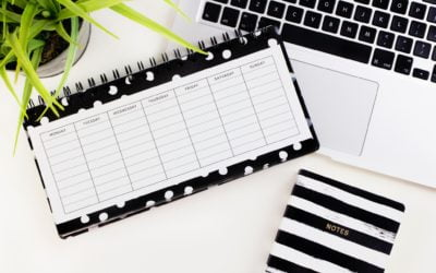Plan Your Week Effectively and Achieve Your Goals.