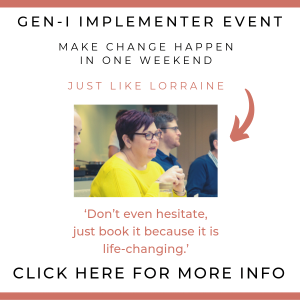 JOIN US AT OUR NEXT IMPLEMENTER EVENT IN MARCH 2020