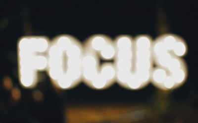 Five Ways to Boost Your Productivity