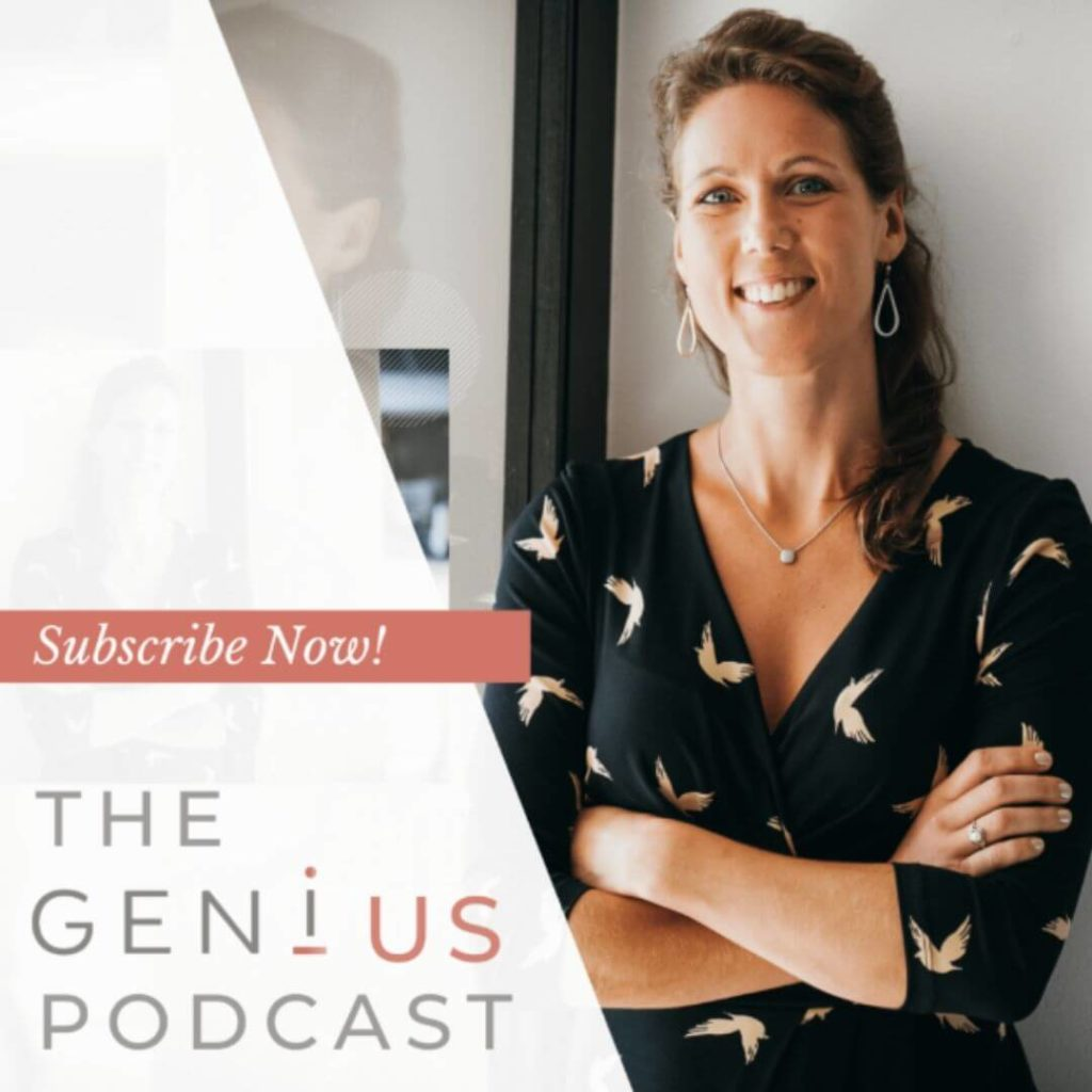 Introducing The Gen-ius Podcast
